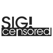 SIG! Censored